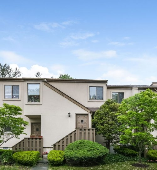 15 Palmer Street Unit 13 - Cos Cob -  SOLD - $625,000