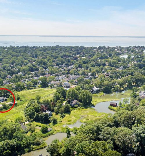 25 South End Court - Old Greenwich - $1,499,000