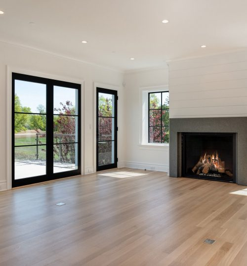 New Construction - Old Greenwich - $2,845,000