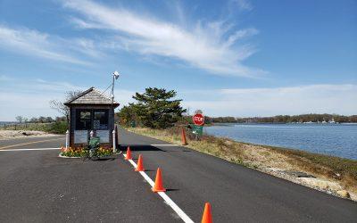 Beach-pass